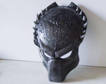 Pre-order Mask Cosplay helmet Predator