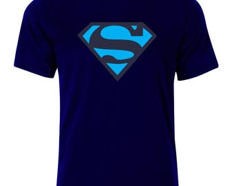 Superman T-Shirt - available in many sizes and colors