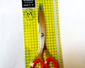 Left Handed Scissors  For paper Cutting