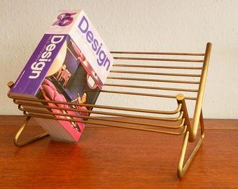 Auböck book shelf model 3606