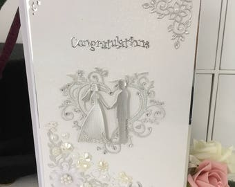 Congratualtions on your wedding day