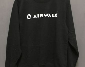 Rare Vintage Airwalk Skateboards 90's streetwear street fashion surfing hypebeast
