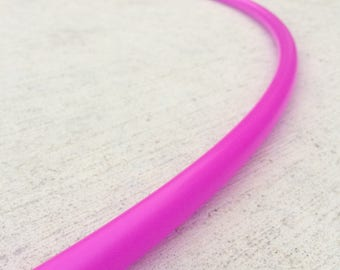 5/8 Poly Pro handmade hula hoop