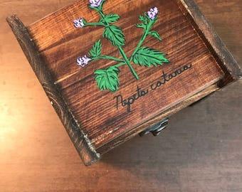 Nepeta Cataria - Catnip Box