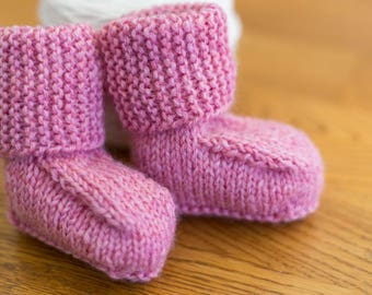 Baby Uggs,  baby booties,  baby slippers