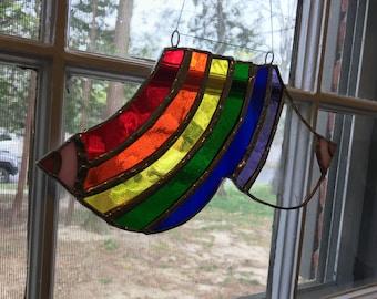 Rainbow Boobs