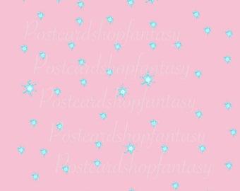 Pattern pink blue light star texture pink blue light star digital file download
