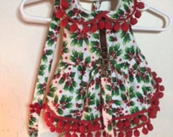 Dog Dress 4 Christmas small