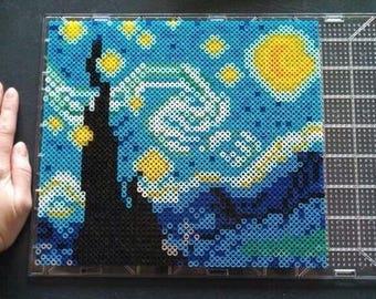 Starry Night Wall Art