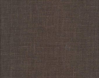 LINEN COATED BROWN ICE KINGDOM
