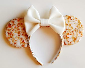 Pop Corn Mickey Ears