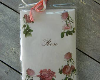 Rose Scented sachet