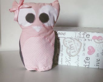 Little OWL to decorate baby's room