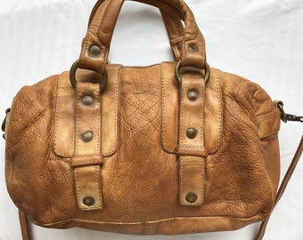 Vintage bag / Marc Jacobs Bag / Brown Bag