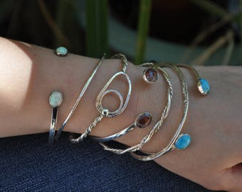 CLASS:  Bangles, Bracelets & Cuffs