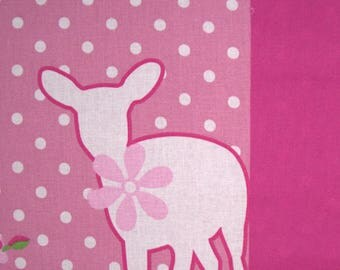 Kit sewing Cushion cover