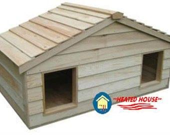 Outdoor Cat Shelter Ark Pet Shop