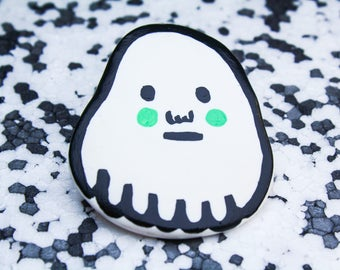 30% OFF GHOST Badge