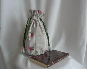 Romantic purse bag