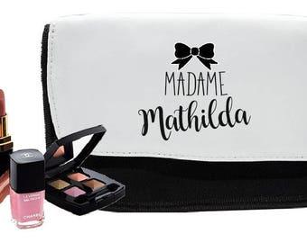 "Kit to make up ""MADAME"" custom"