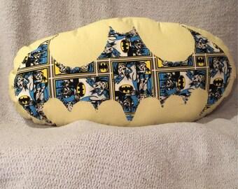 Batman pillow