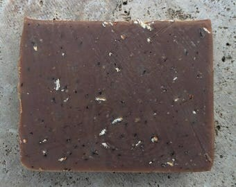 Artisan Soap | Handcrafted Soap | Cold-Process Soap