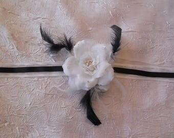 No. 400) gorgeous strap to tie