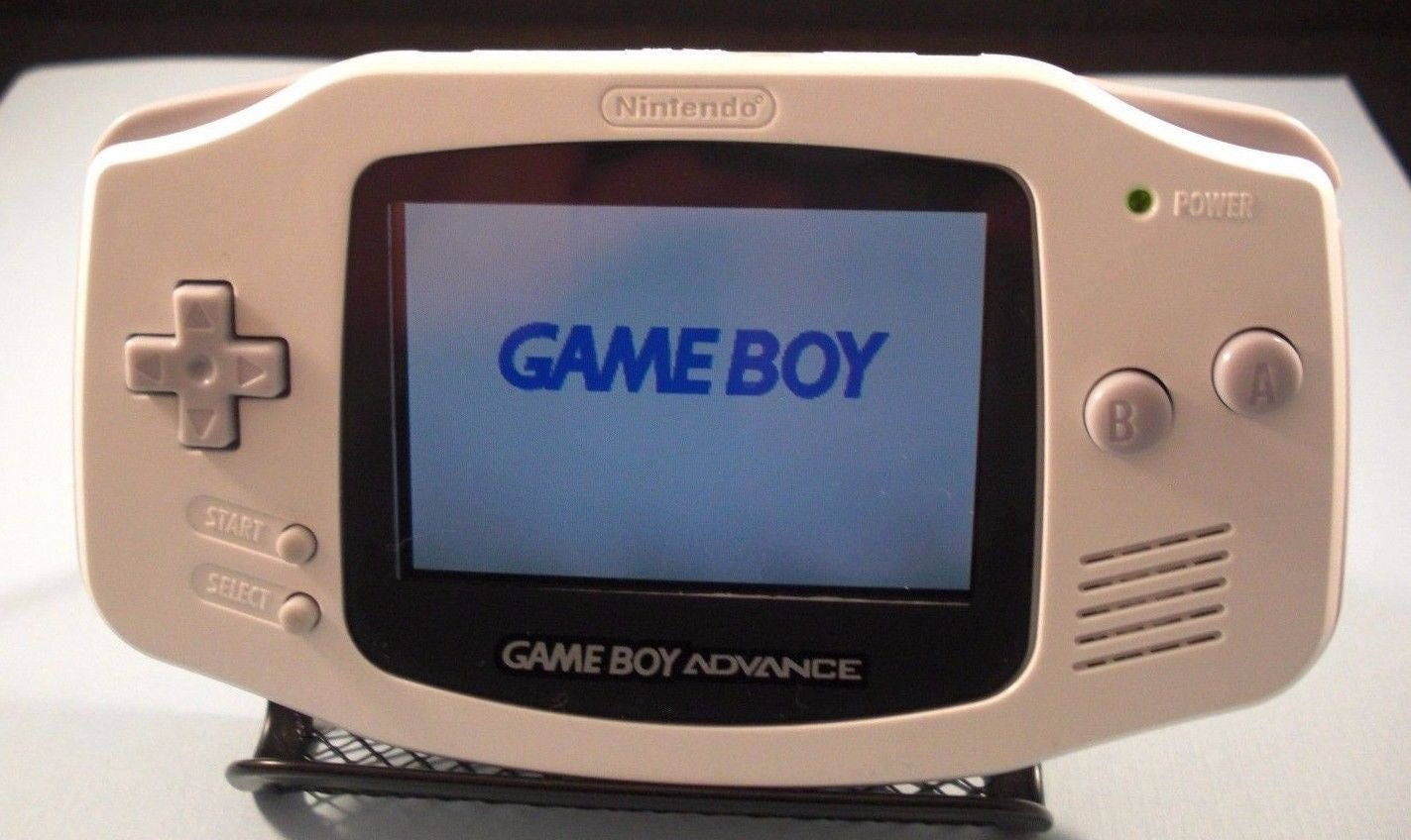 Gameboy color screen mod - Description Ags 101 Brighter Screen Mod