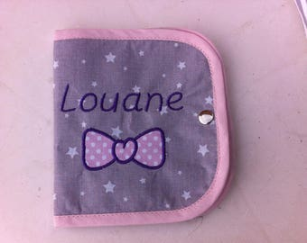 Case, Pocket Clip for girls
