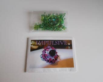 """Kit for the realization of a """"impulsive"""" ring"""