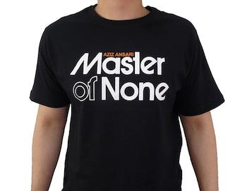 Aziz Ansari Master of None Shirt