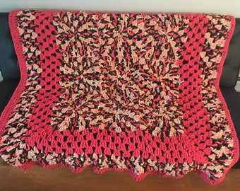 Large Square Blanket
