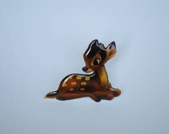 Bambi Pin