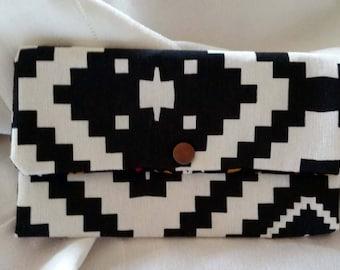 Wallet / Checkbook holder