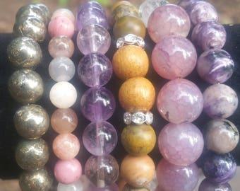 Mindful stones
