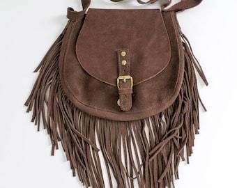 Gypsy Handbag