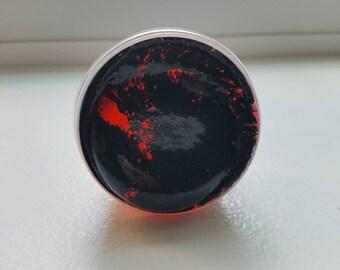 Lava Slime