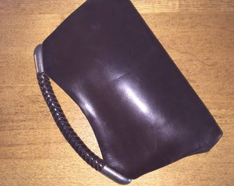 Purse / pouch / clutch - Vintage 70's