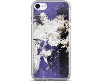 Rocky Mountain Blues - iPhone 7/7 Plus Case