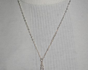 Duo of sweet Strawberry necklace