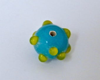 DOTS GLASS BEADS