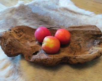 Driftwood Fruit Bowl