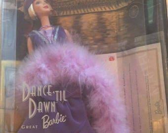 Dance Till Dawn Barbie