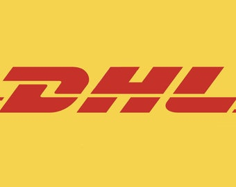 Express worlwide delivery by DHL