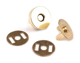 magnetic button dore 18 mm