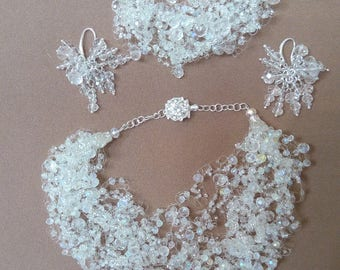 Kit for wedding attire