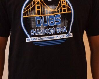 Dubs DNA T-Shirt
