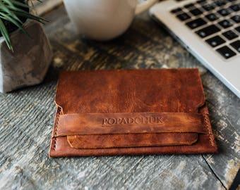 Wallet Denali