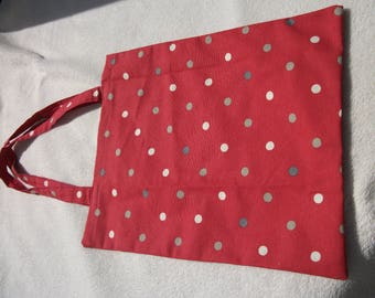 Tote bag, bag for shopping