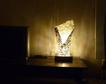 art deco living room lamp